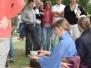 Putovná čajovňa Gurmán Fest 2014